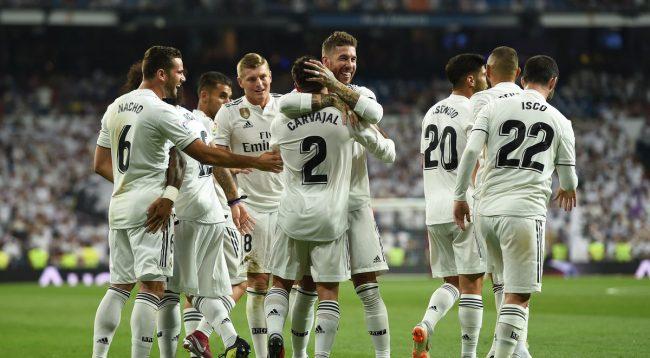 Inter me dy transferime gjigante nga Real Madrid