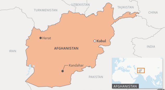 Talibanët vrasin 14 ushtarë afganë