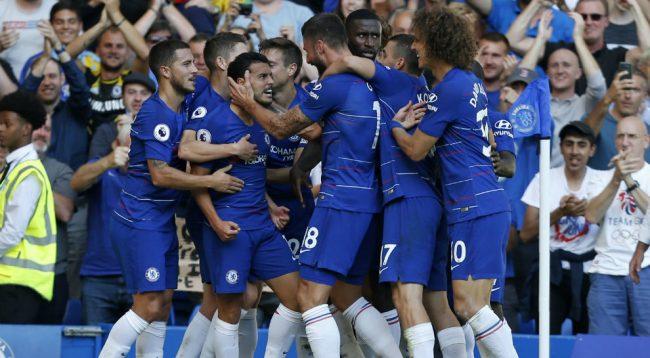 Chelsea ia vazhdon kontratën 'plakut' edhe për një vit