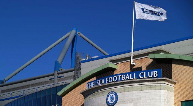 Chelsea me transferim befasues në janar