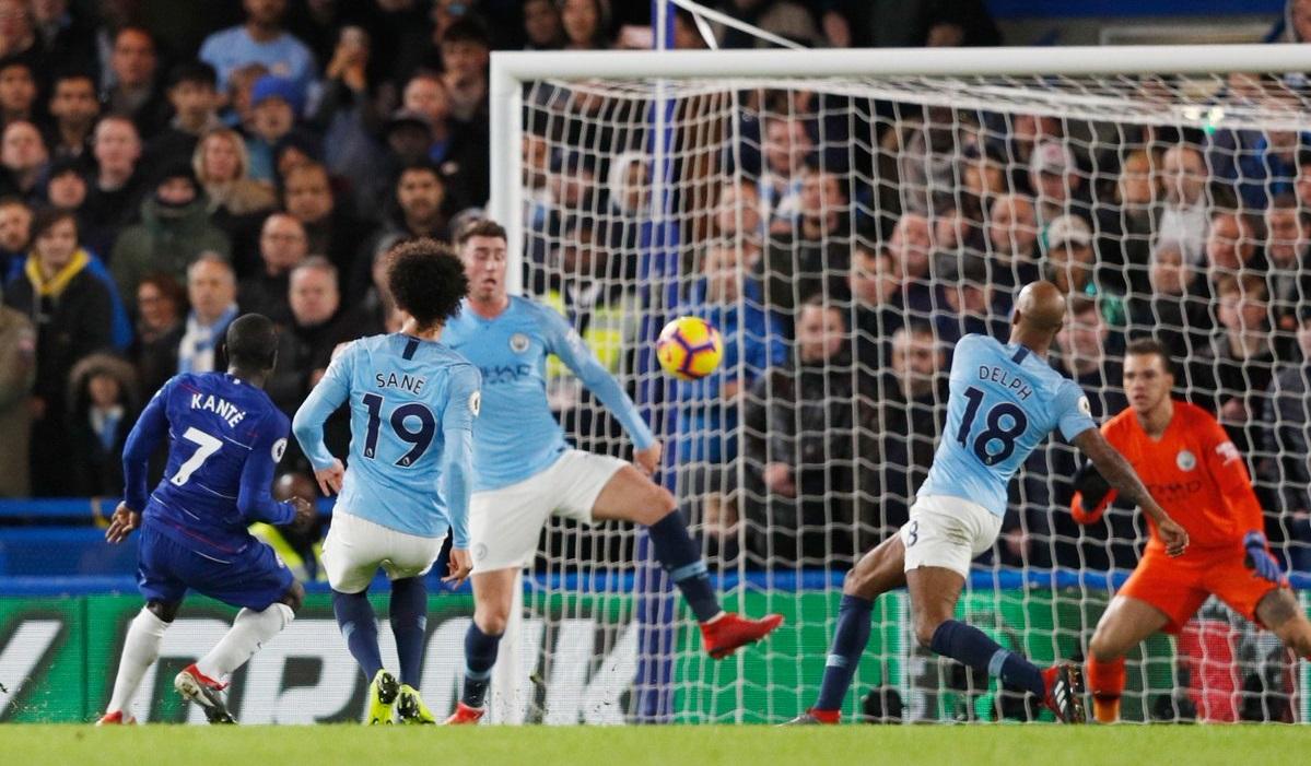 Chelsea-Manchester City, kjo skuadër e fiton kryederbin anglez