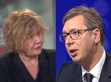 Trajkoviç thotë se Kosova krijoi ushtrinë me lejen e Aleksandër Vuçiqit