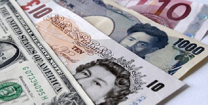 Dollari amerikan në nivel më të lartë kundrejt monedhave tjera