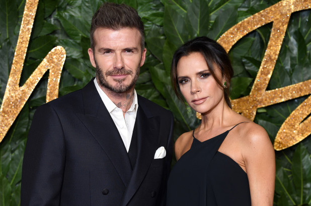 Marrëdhënia e David dhe Victoria Beckham në krizë