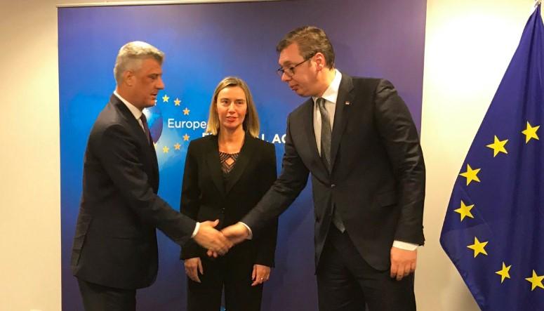 Dialogu dëmtoi subjektivitetin ndërkombëtar të Kosovës