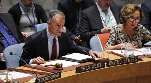SHBA rikonfirmon mbështetjen ndaj Ushtrisë së Kosovës
