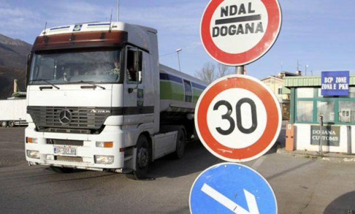 Kosova dhe Serbia drejt luftës ekonomike