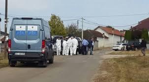 Eksplozivi i kapur në Mazgit, ishte prodhuar në Serbi