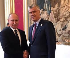 Reagon edhe Rusia për Ushtrinë e Kosovës