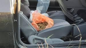 Katër të arrestuar pasi u gjendet drogë në veturë