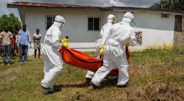 Përhapet Ebola në Kongo, për dy ditë 18 rastetë reja dhe 5 vdekje