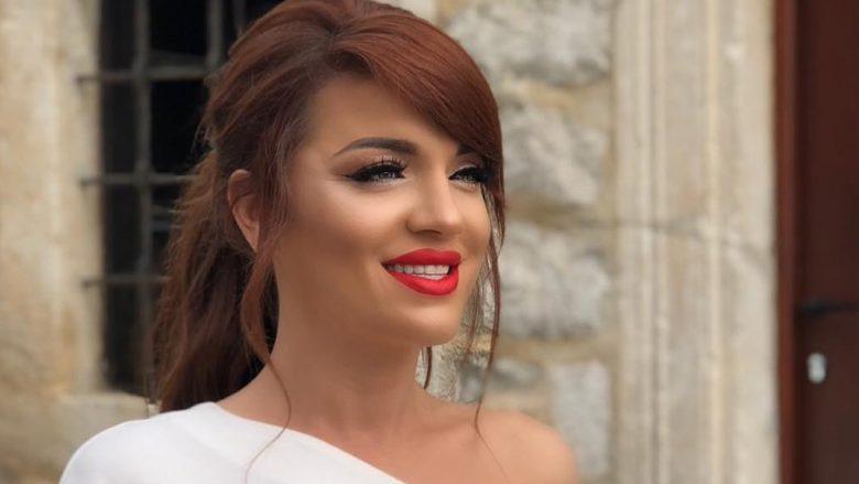 Edona Llalloshi uron formimin e Ushtrisë së Kosovës