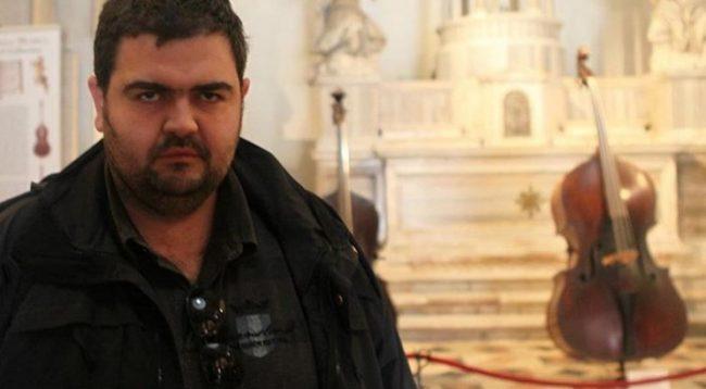 Aktori i njohur shqiptar feston ditëlindjen e 37-të