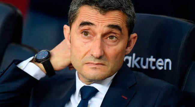 Valverde pret një ndeshje tejet të vështirë ndaj Espanyol
