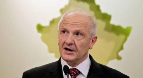Fatmir Sejdiu e do LDK-në në dialog me Serbinë