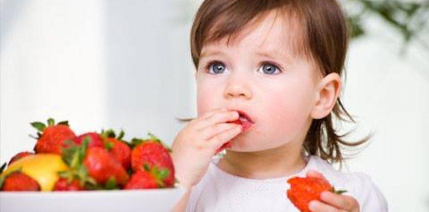 Ushqimet që nuk preferohen për fëmijët