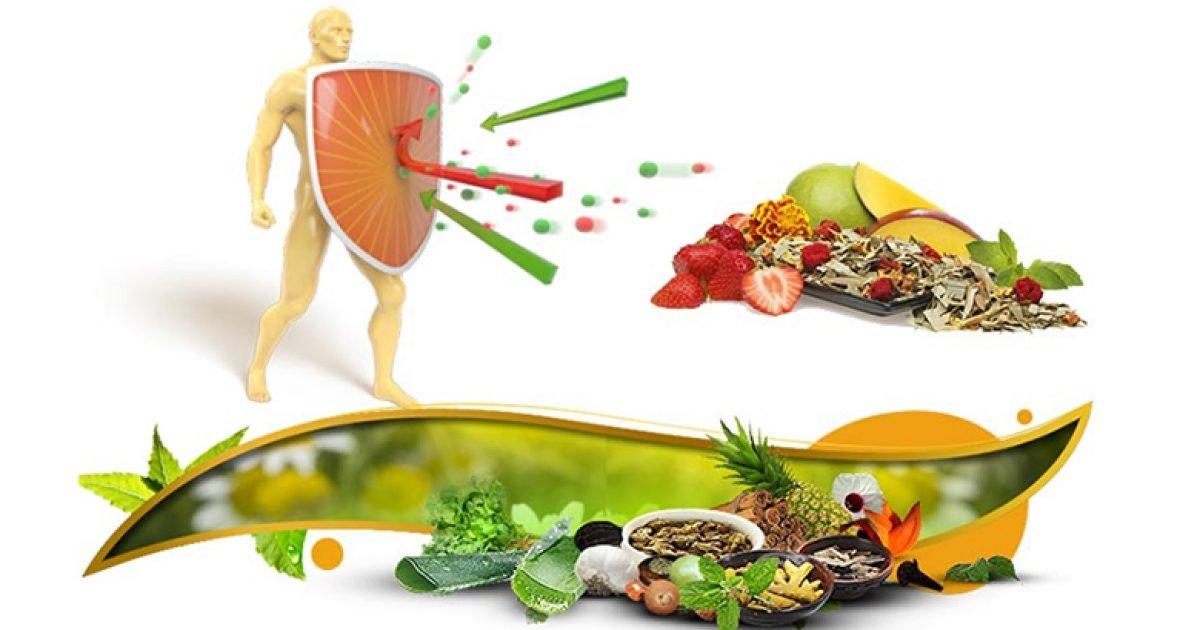Ushqimet dhe pijet që e përmirësojnë imunitetin