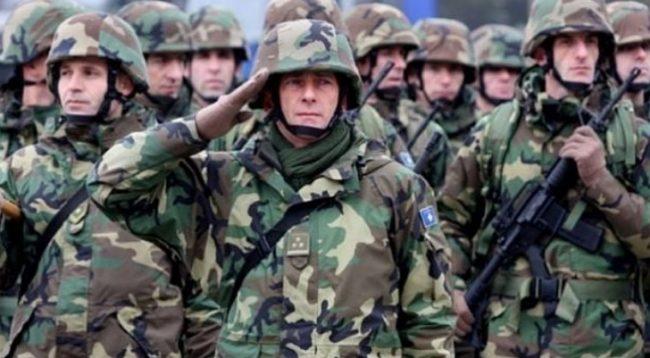 Këngëtari i njohur uron Kosovën: Një Ushtri e një populli të pjekur në luftë