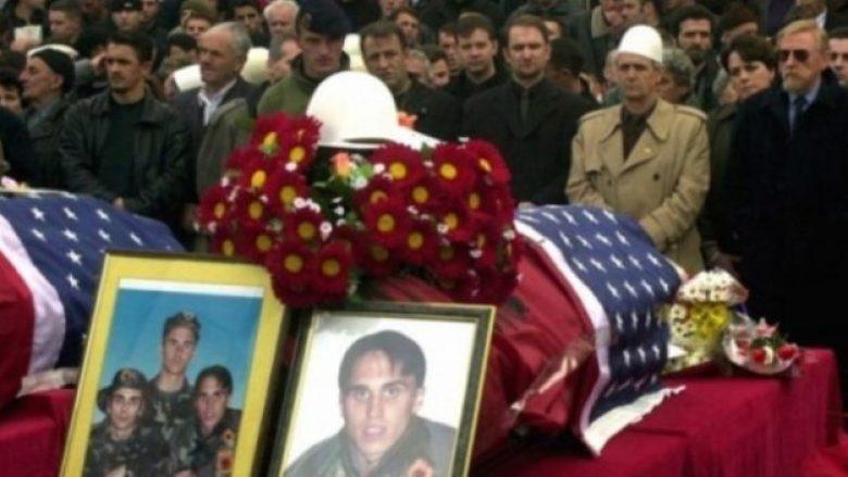 SHBA-ja merr masa ndaj vrasësit të Vëllezërve Bytyçi