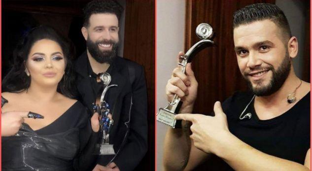 """Flori u shpall fituesi i """"Kënga Magjike"""", por FIFI ka diçka për t'i thënë: Unë dje…"""