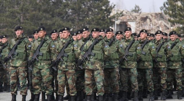 Ambasadori i ri amerikan: Krijimi i ushtrisë, hap pozitiv për Kosovën
