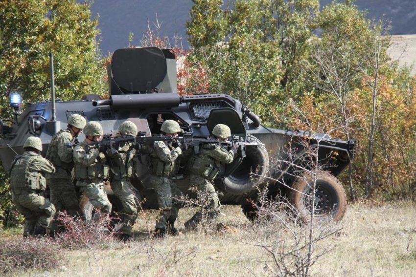 BE-ja do ta pranojë Ushtrinë e Kosovës, edhe pse tani po kundërshtonë formimin e saj