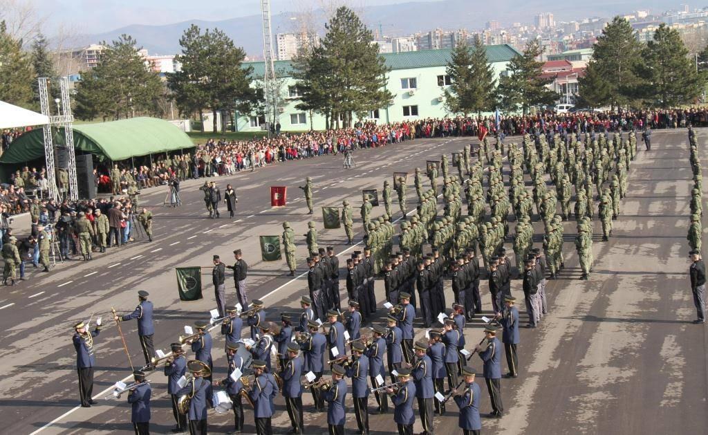 Ushtria e Kosovës do të ketë ndikim përtej çështjeve të sigurisë