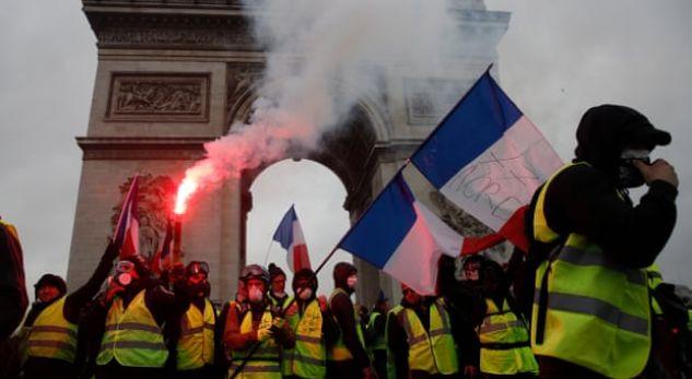 Francë, anulohet rritja e taksës ndaj karburanteve për vitin 2019