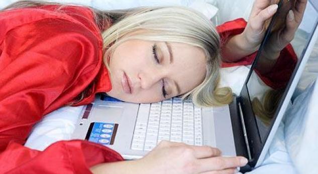 Mungesa adekuate e gjumit është kërcënim serioz për jetën