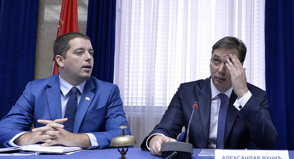 Gjuriq mbi ndryshimin e qeverisë në Kosovë: Serbët s'kanë asgjë për të shpresuar
