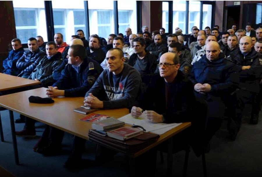 Grupi i 'Kumanovës', futet në grevë
