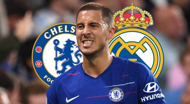Mësohet oferta e re e Real Madridit për Eden Hazard