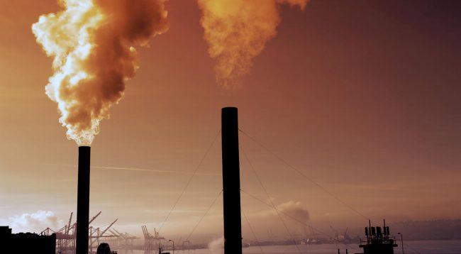 Ekspozimi ndaj ajrit të ndotur mund të ketë pasoja edhe në pasardhës