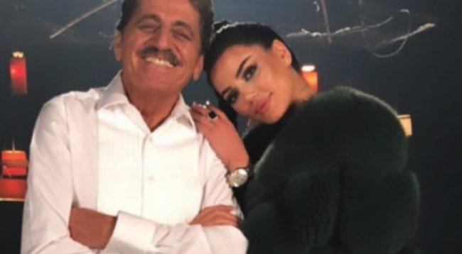 Disa sekuenca nga dueti mes Morena Tarakut dhe Sabri Fejzullahut