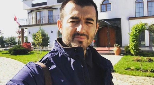 Labinot Tahiri feston ditëlindjen, prezanton fondacionin e tij humanitar