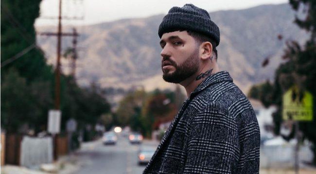 Habit reperi shqiptar, bën tatuazh portretin e aktorit të njohur