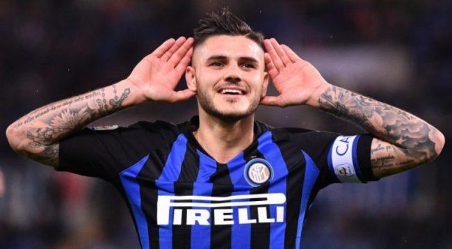 'Ciao' Inter! Icardi e do kalimin te gjiganti i Premierligës