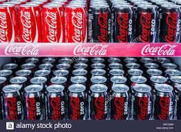 Reagon 'Coca-Cola' që prodhohet në Serbi për taksën e re nga Kosova