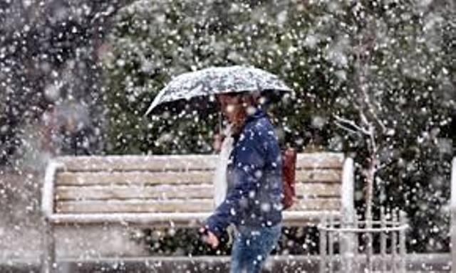 Nga kjo ditë do të filloj sezona e reshjeve me borë