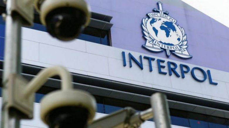 """""""Serbia do të bëjë të pamundurën që të pengojë pranimin e Kosovës në Interpol"""""""