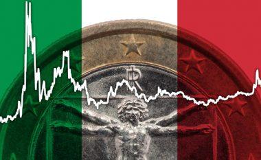 Italia premton reduktim të deficitit për të shmangur sanksionet e BE-së