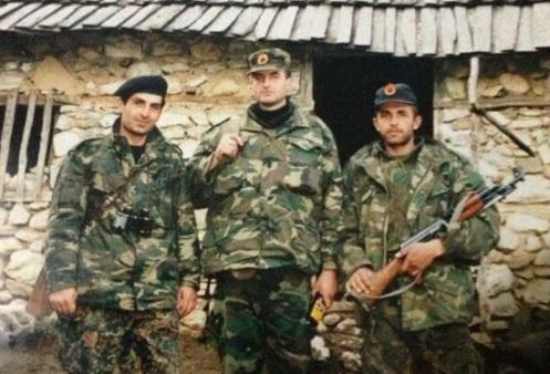 Flasin nga familja e policit dhe ish-ushtarit të UÇK-së Izet Demaj