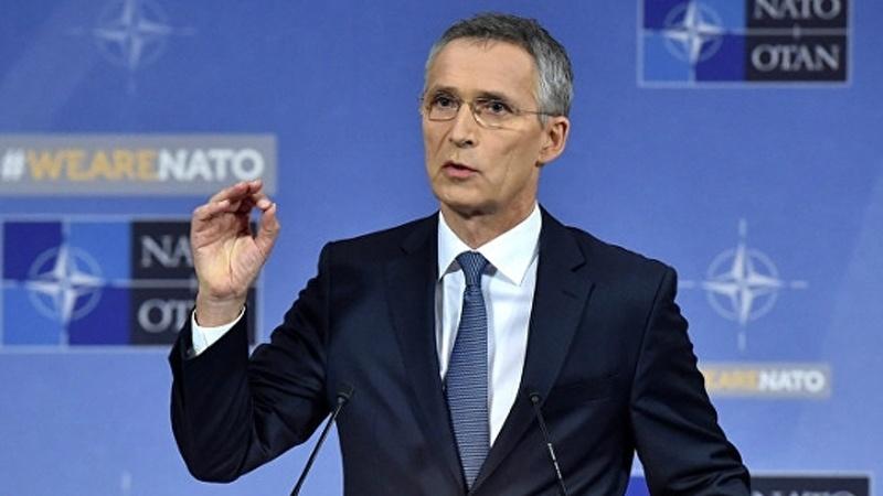 Sekretari i NATO-s i kundërpërgjigjet Haradinajt, ta kam bërë të qartë se FSK-ja s'mund të shkojë në veri