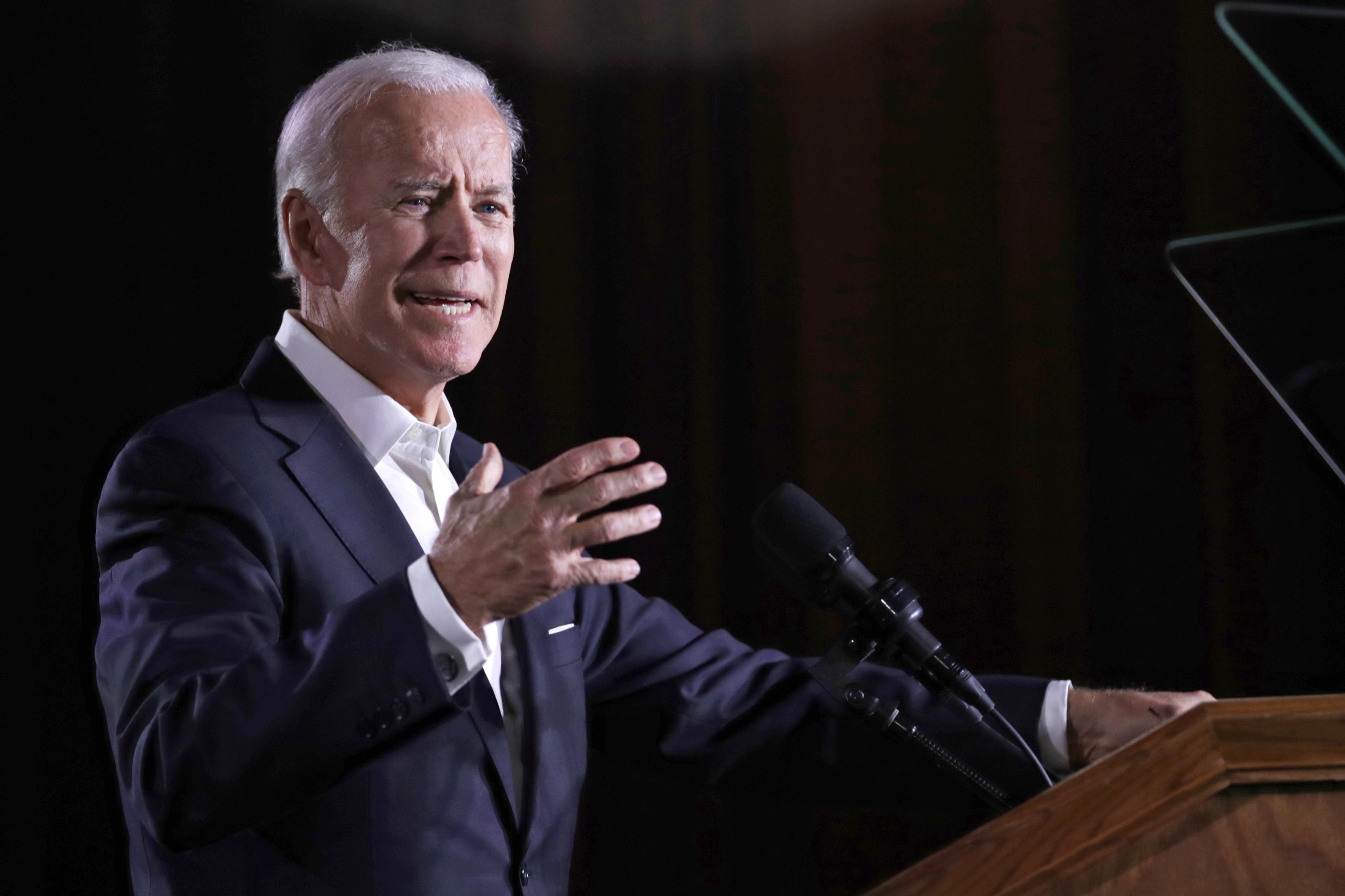 Joe Biden: Jam personi më i kualifikuar për të qenë President i SHBA-ve
