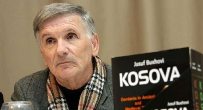 Nesër në Pejë promovohen tri vëllimet e fundit të libri 'Kosova' të Jusuf Buxhovi