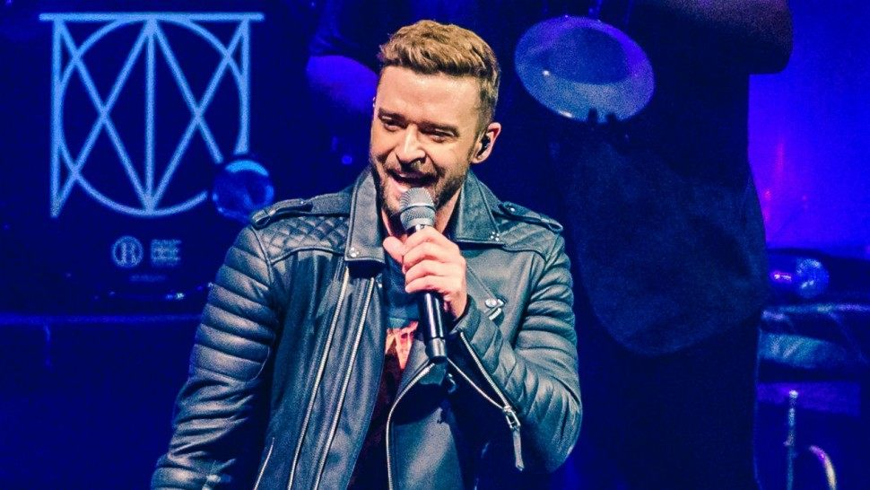 Justin Timberlake anulon turneun e koncerteve