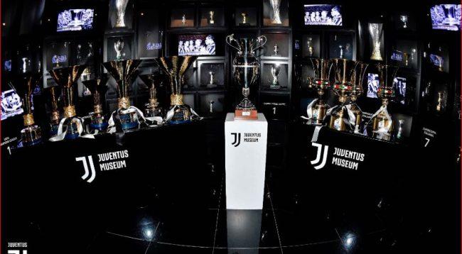 Efekti i CR7, tjetër rekord për Juventusin