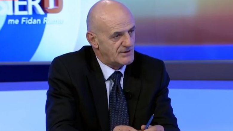 Kastrati: Ushtria e Kosovës do të armatoset sipas standardeve të NATO-s