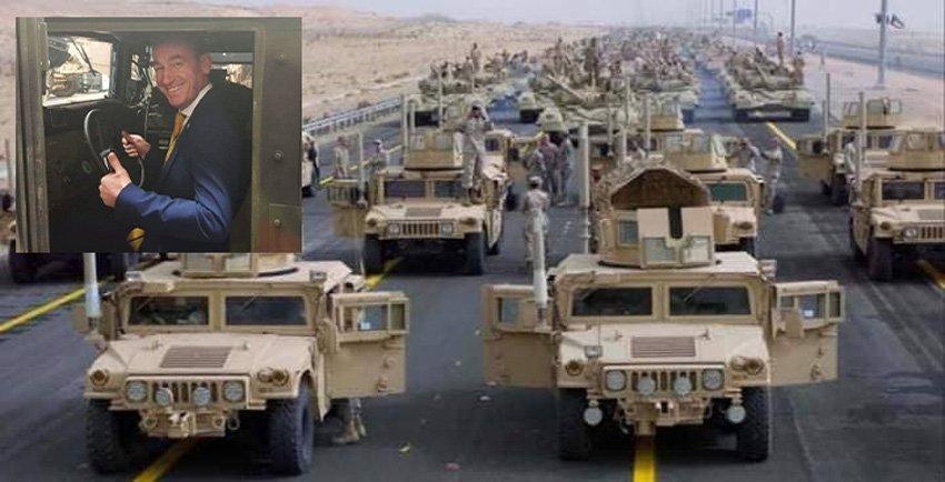 Veseli konfirmon mbështetjen e Uashingtonit për Ushtrinë e Kosovës