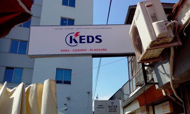 Investimet e KEDS-it po i paguajnë qytetarët përmes faturave të rrymës